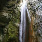 #FrenchMerveilles / Région PACA / Côte d'Azur / Alpes-Maritimes (06) / Vallée de l'Estéron / Côté Nature / Outdoor / Randonnée / Canyon – Vallée de l'Estéron – Photo n°27