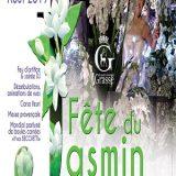 Fête du Jasmin, Grasse, Du 2 au 4 août 2019, Cours Honoré Cresp