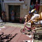 #CotedAzurFrance / Alpes-Maritimes (06) / La Gaude / Manifestations & Festivités / Course de Tonneaux La Gaude – Gaulgauda 2017 – Photo n°2
