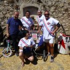 #CotedAzurFrance / Alpes-Maritimes (06) / La Gaude / Manifestations & Festivités / Course de Tonneaux à La Gaude – Gaulgauda 2017 – Photo n°20