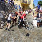 #CotedAzurFrance / Alpes-Maritimes (06) / La Gaude / Manifestations & Festivités / Course de Tonneaux à La Gaude – Gaulgauda 2017 – Photo n°60