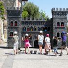 #CotedAzurFrance / Alpes-Maritimes (06) / La Gaude / Manifestations & Festivités / Course de Tonneaux à La Gaude – Gaulgauda 2017 – Photo n°82