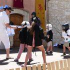 #CotedAzurFrance / Alpes-Maritimes (06) / La Gaude / Manifestations & Festivités / Course de Tonneaux à La Gaude – Gaulgauda 2017 – Photo n°85