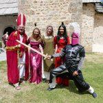 #CotedAzurFrance / Alpes-Maritimes (06) / Auron / Traditions & Festivités / Fête de la Saint Erige 2017 – Auron – Juillet 2017 – Photo n°12