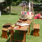 #CotedAzurFrance / Alpes-Maritimes (06) / Auron / Traditions & Festivités / Fête de la Saint Erige 2017 – Auron – Juillet 2017 – Photo n°15