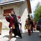 #CotedAzurFrance / Alpes-Maritimes (06) / Auron / Traditions & Festivités / Fête de la Saint Erige 2017 – Auron – Juillet 2017 – Photo n°2