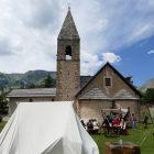 #CotedAzurFrance / Alpes-Maritimes (06) / Auron / Traditions & Festivités / Fête de la Saint Erige – Juillet 2017 – Photo n°30