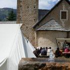 #CotedAzurFrance / Alpes-Maritimes (06) / Auron / Traditions & Festivités / Fête de la Saint Erige – Juillet 2017 – Photo n°34