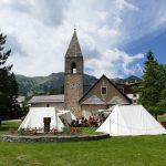 #CotedAzurFrance / Alpes-Maritimes (06) / Auron / Traditions & Festivités / Fête de la Saint Erige 2017 – Auron – Juillet 2017 – Photo n°4