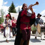 #CotedAzurFrance / Alpes-Maritimes (06) / Auron / Traditions & Festivités / Fête de la Saint Erige – Juillet 2017 – Photo n°54
