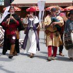 #CotedAzurFrance / Alpes-Maritimes (06) / Auron / Traditions & Festivités / Fête de la Saint Erige – Juillet 2017 – Photo n°55