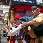 #CotedAzurFrance / Alpes-Maritimes (06) / Auron / Traditions & Festivités / Fête de la Saint Erige – Juillet 2017 – Photo n°56