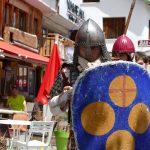 #CotedAzurFrance / Alpes-Maritimes (06) / Auron / Traditions & Festivités / Fête de la Saint Erige – Juillet 2017 – Photo n°57
