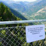 #CotedAzurFrance / Alpes-Maritimes (06) / Auron / Nature & Sensations / Le Vertige d'Auron – Un panorama époustouflant sur la Vallée de la Haute-Tinée – Photo n°10