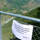 #CotedAzurFrance / Alpes-Maritimes (06) / Auron / Nature & Sensations / Le Vertige d'Auron – Un panorama époustouflant sur la Vallée de la Haute-Tinée – Photo n°11