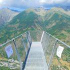 #CotedAzurFrance / Alpes-Maritimes (06) / Auron / Nature & Sensations / Le Vertige d'Auron – Un panorama époustouflant sur la Vallée de la Haute-Tinée – Photo n°12