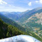 #CotedAzurFrance / Alpes-Maritimes (06) / Auron / Nature & Sensations / Le Vertige d'Auron – Un panorama époustouflant sur la Vallée de la Haute-Tinée – Photo n°14