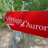 #CotedAzurFrance / Alpes-Maritimes (06) / Auron / Nature & Sensations / Le Vertige d'Auron – Un panorama époustouflant sur la Vallée de la Haute-Tinée – Photo n°2
