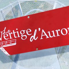 Le Vertige d'Auron – Haute-Tinée (06)