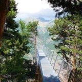 #CotedAzurFrance / Alpes-Maritimes (06) / Auron / Nature & Sensations / Le Vertige d'Auron – Un panorama époustouflant sur la Vallée de la Haute-Tinée – Photo n°7