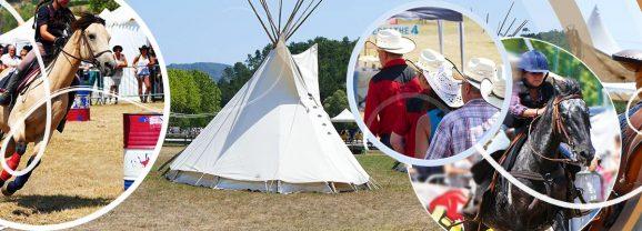 Fête du Cheval Levens 2017