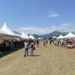 #CotedAzurFrance / Alpes-Maritimes (06) / Levens / Manifestations & Festivités / Fête du Cheval Levens 2017 – 29 et 30 juillet 2017 – Grand pré de Levens – Photo n°7
