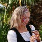 #CotedAzurNow / Alpes-Maritimes (06) / Eze Village / Agenda événementiel / Manifestations & Festivités / Les Médiévales d'Eze 2017 – 29 et 30 juillet 2017 – Photo n°12