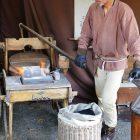 #CotedAzurNow / Alpes-Maritimes (06) / Eze Village / Agenda événementiel / Manifestations & Festivités / Les Médiévales d'Eze 2017 – 29 et 30 juillet 2017 – Photo n°14