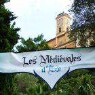 #CotedAzurNow / Alpes-Maritimes (06) / Eze Village / Agenda événementiel / Manifestations & Festivités / Les Médiévales d'Eze 2017 – 29 et 30 juillet 2017 – Photo n°2