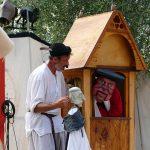 #CotedAzurNow / Alpes-Maritimes (06) / Eze Village / Agenda événementiel / Manifestations & Festivités / Les Médiévales d'Eze – 29 et 30 juillet 2017 – Photo n°20