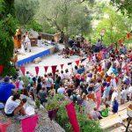 #CotedAzurNow / Alpes-Maritimes (06) / Eze Village / Agenda événementiel / Manifestations & Festivités / Les Médiévales d'Eze – 29 et 30 juillet 2017 – Photo n°23
