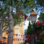 #CotedAzurNow / Alpes-Maritimes (06) / Eze Village / Agenda événementiel / Manifestations & Festivités / Les Médiévales d'Eze – 29 et 30 juillet 2017 – Photo n°24