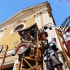 #CotedAzurNow / Alpes-Maritimes (06) / Eze Village / Agenda événementiel / Manifestations & Festivités / Les Médiévales d'Eze – 29 et 30 juillet 2017 – Photo n°28