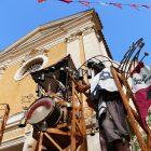 #CotedAzurNow / Alpes-Maritimes (06) / Eze Village / Agenda événementiel / Manifestations & Festivités / Les Médiévales d'Eze 2017 – 29 et 30 juillet 2017 – Photo n°4