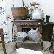 Musée de Toudon
