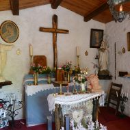 Chapelle Notre Dame des Graces