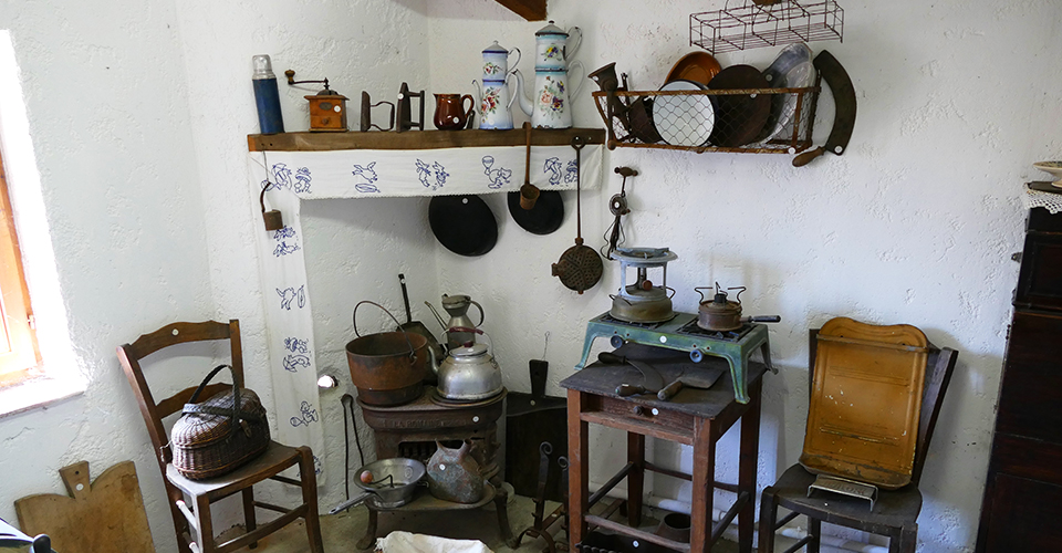 Musée de Toudon 06830