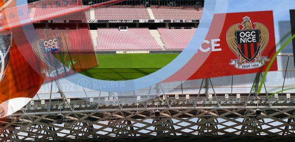 Stade Allianz Riviera Nice