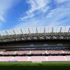 #CotedAzurNow / Alpes-Maritimes (06) / Nice / Stades & Complexes sportifs / Stade Allianz Riviera – OGC Nice – Septembre 2017 – Photo n°36