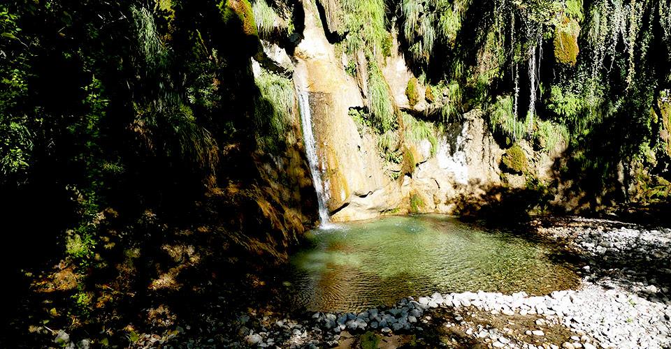 Cascade de Cuébris - Cuebris-06910