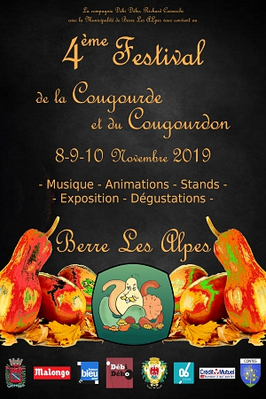 Festival de la Cougourde