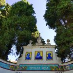 #CotedAzurNow / Alpes-Maritimes (06) / Menton / Parcs & Jardins / Jardin Fontana Rosa – Menton – Septembre 2017 – Photo n°5