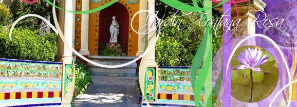 Jardin Fontana Rosa – Menton