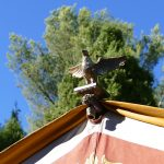 #CotedAzurNow / Alpes-Maritimes (06) / La Turbie / Spectacles & Festivités / Les Romains invitent les Gaulois – Trophée d'Auguste – La Turbie – Photo n°27