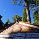 #CotedAzurNow / Alpes-Maritimes (06) / La Turbie / Spectacles & Festivités / Les Romains invitent les Gaulois – Trophée d'Auguste – La Turbie – Photo n°28