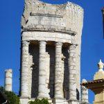 #CotedAzurNow / Alpes-Maritimes (06) / La Turbie / Spectacles & Festivités / Les Romains invitent les Gaulois – Trophée d'Auguste – La Turbie – Photo n°34