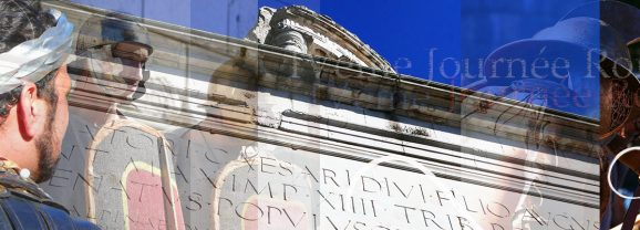 IVème Journée Romaine – La Turbie