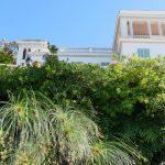 #CotedAzurNow / Alpes-Maritimes (06) / Menton / Parcs & Jardins / Jardin de la Villa Maria Serena – Menton – Septembre 2017 – Photo n°16