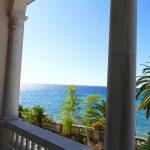 #CotedAzurNow / Alpes-Maritimes (06) / Menton / Parcs & Jardins / Jardin de la Villa Maria Serena – Menton – Septembre 2017 – Photo n°35