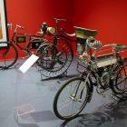 #CotedAzurNow / Alpes-Maritimes (06) / Nice / Musées & Expositions / Exposition Moteurs ! – Musée National du Sport – Septembre 2017 – Photo n°2